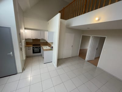 Appartement Gouvieux 3 pièce(s) 60 m2 Carrez