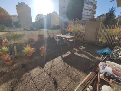Montreuil - 2 pièce(s) - 42 m2