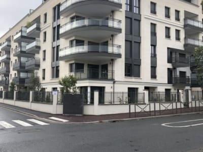 Le Perreux Sur Marne - 2 pièce(s) - 44.54 m2