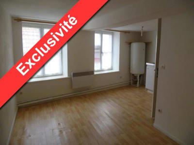 Appartement Saint Omer - 1 pièce(s) - 20.0 m2