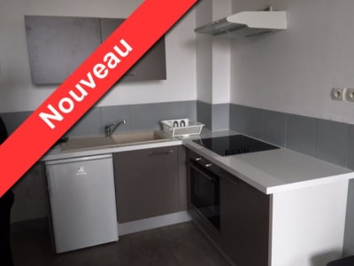 Appartement Saint-omer - 2 pièce(s) - 38.0 m2