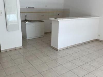 Appartement Marseille - 3 pièce(s) - 64.57 m2