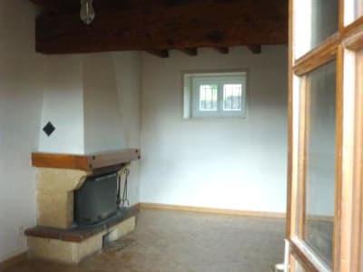 Appartement Limas - 4 pièce(s) - 70.35 m2