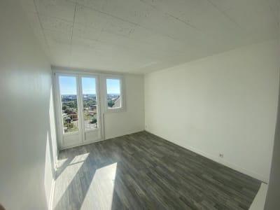 Houilles - 3 pièce(s) - 62.27 m2