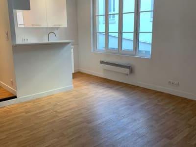 Paris 14ème - 2 pièce(s) - 38.49 m2