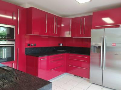 Archamps - 3 pièce(s) - 83 m2