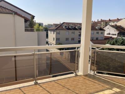 Lyon 3eme Arrondissement - 3 pièce(s) - 72.00 m2