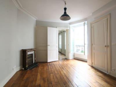 Paris - 3 pièce(s) - 48.12 m2