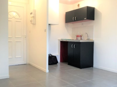 Appartement Saint Leu La Foret 2 pièce(s)