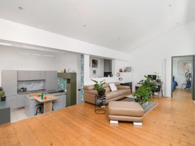 Appartement T3 , 84m2 , Saint-Aubin , Dupuy
