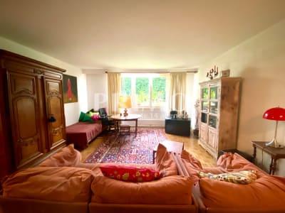 Appartement 4 pièces - Calme - Proximité Arboretum