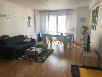 Rambouillet - 4 pièce(s) - 96 m2