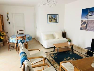 Rambouillet - 2 pièce(s) - 48 m2