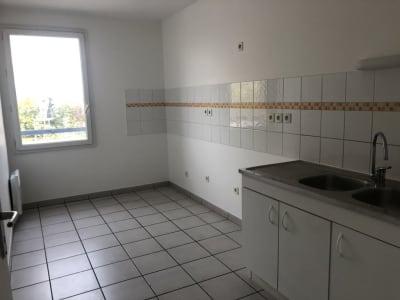 Muret - 3 pièce(s) - 69.59 m2