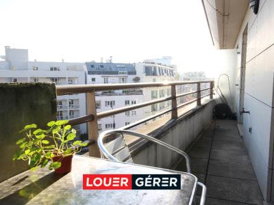 Appartement Levallois 2 pièce(s) 34 m2