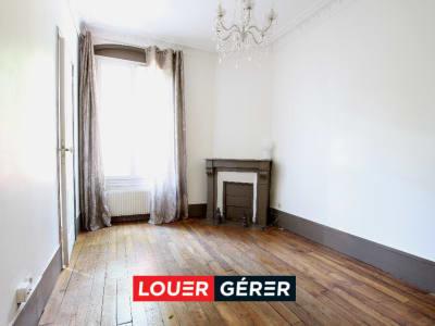 Appartement Levallois 2 pièce(s) 29 m2