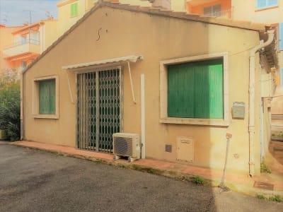 Sanary Sur Mer - 2 pièce(s) - 40 m2