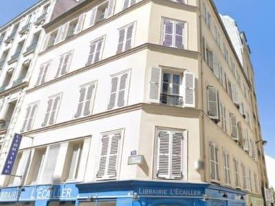 Paris 15 - 2 pièce(s) - 21.69 m2 - 2ème étage