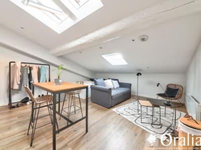 Lyon 04 - 1 pièce(s) - 22.03 m2 - 4ème étage