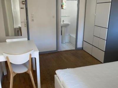 Appartement rénové Dijon - 1 pièce(s) - 16.47 m2