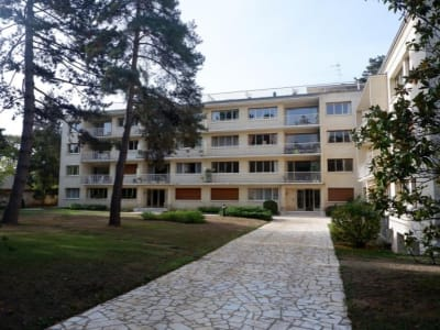 Maisons-laffitte - 2 pièce(s) - 53.93 m2 - Rez de chaussée