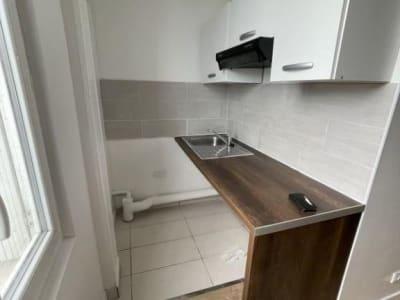 Noisy Le Sec - 3 pièce(s) - 32 m2