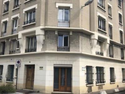 Courbevoie - 2 pièce(s) - 39 m2