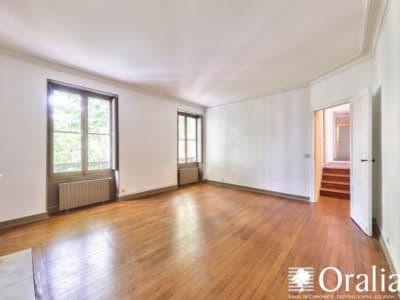Bordeaux - 4 pièce(s) - 113 m2 - 3ème étage