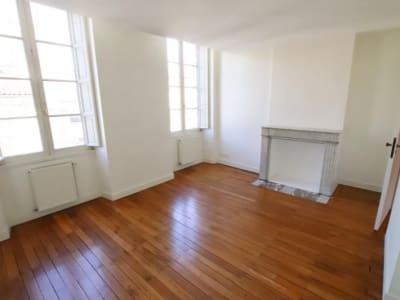 Bordeaux - 4 pièce(s) - 99 m2 - 2ème étage