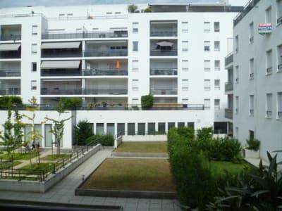Lyon 09 - 3 pièce(s) - 72 m2 - 1er étage