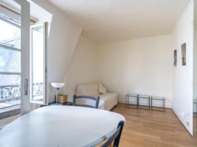 Paris 09 - 1 pièce(s) - 16.22 m2 - 4ème étage