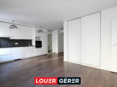 Appartement Levallois 2 pièce(s) 50 m2