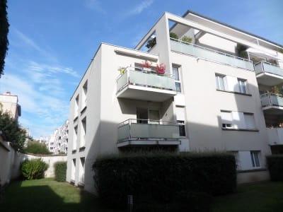 Lyon 04 - 3 pièce(s) - 72.45 m2 - Rez de chaussée