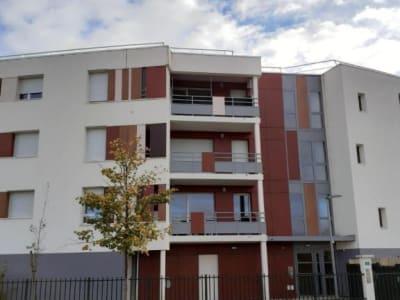 Appartement Perrigny Les Dijon - 2 pièce(s) - 45.51 m2