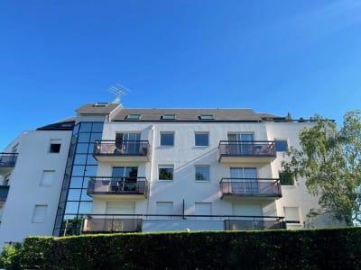 Appartement Fontaine Les Dijon - 2 pièce(s) - 33.11 m2