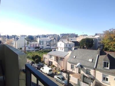 Brest - 4 pièce(s) - 72.42 m2
