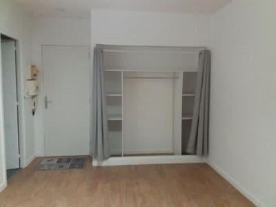 Appartement récent Talence - 1 pièce(s) - 24.27 m2