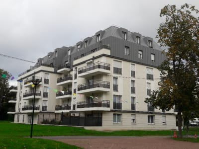 Maison Sannois 3 pièce(s) 63.52 m2