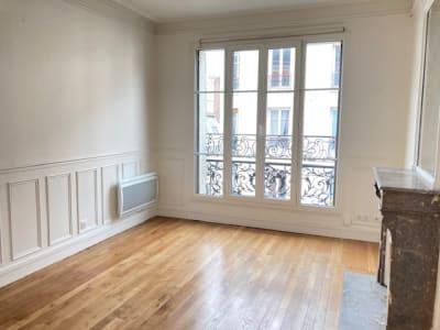 Appartement Paris - 3 pièce(s) - 60.6 m2