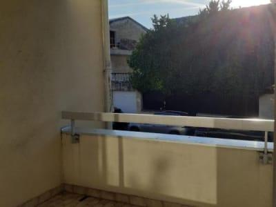 Appartement Rueil Malmaison - 2 pièce(s) - 54.71 m2