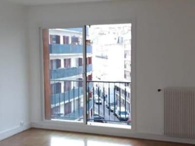 Appartement Paris - 3 pièce(s) - 59.54 m2