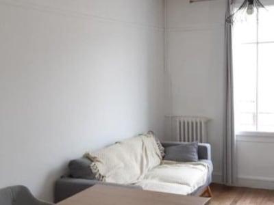 Appartement Montrouge - 2 pièce(s) - 46.0 m2