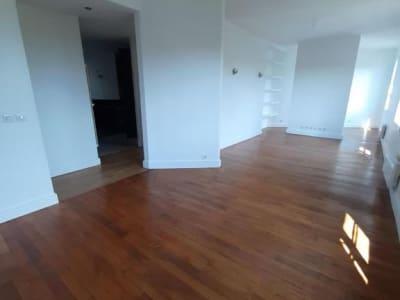 Appartement Paris - 4 pièce(s) - 78.3 m2