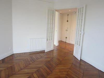 Appartement neuf Paris - 3 pièce(s) - 81.68 m2