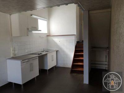 APPARTEMENT  CLAIROIX- 1 pièce(s) - 32 m2