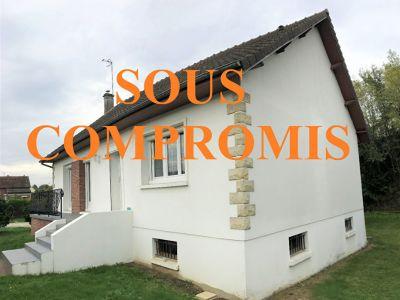 MAISON COMPIEGNE - 4 pièce(s) - 83 m2