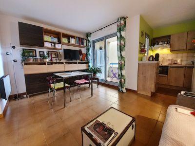 Appartement La Ciotat 2 pièce(s)