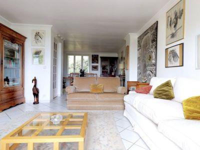 Le Plessis-robinson - 6 pièce(s) - 127 m2