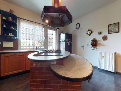 Sceaux - 8 pièce(s) - 300 m2