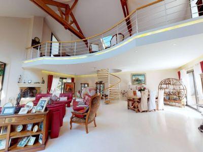 Verrieres Le Buisson - 10 pièce(s) - 490 m2